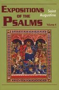 Expositions of the Psalms 73-98 Paperback