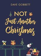 Not Just Another Christmas Booklet