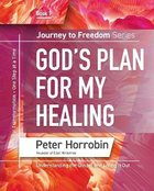 God's Plan For My Life (#07 in Journey To Freedom Series) Paperback