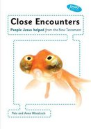 Jesus and You: Close Encounters (Handbook) Paperback