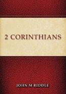 2 Corinthians Paperback