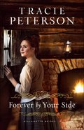 Forever By Your Side (Large Print) (#03 in Willamette Brides Series) Paperback