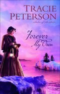 Forever My Own (Large Print) (#02 in Ladies Of The Lake Series) Paperback