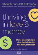 Thriving in Love and Money: 5 Game-Changing Insights About Your Relationship, Your Money, and Yourself (Dvd) DVD