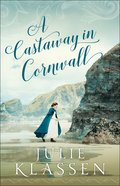 A Castaway in Cornwall (Large Print) Paperback