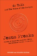 Jesus Freaks eBook