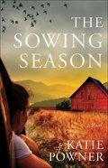 The Sowing Season eBook