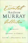 The Essential Andrew Murray Collection eBook