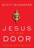 Jesus At the Door eBook