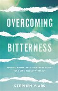 Overcoming Bitterness eBook