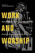 Work and Worship eBook