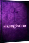 My King & My God (Teacher Manual, 15 Lessons) Ring Bound