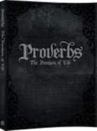 Proverbs: The Foundation of Life (Student Manual, Years 11-12) Paperback