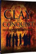 Clay to Conquest: The Faith of Eight (Student Manual, 30 Lessons) Paperback