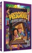 Exploring God's Love 40 Lessons (Preschool Teacher Manual) (Postive Action Curriculum Series) Ring Bound