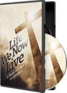 The Life We Live Now: A Study of Grace in Galatians (Teacher Manual, 15 Lessons) Ring Bound