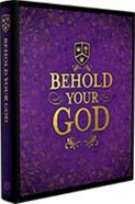 Behold Your God 35 Lessons (Teacher Manual, Years 9-11) Ring Bound