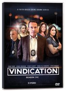 Vindication: Season One DVD