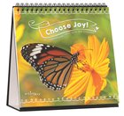 2021 Table Calendar: Choose Joy Calendar