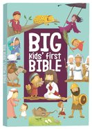 Big Kids' First Bible Padded Hardback