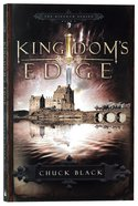 Kingdom's Edge (#03 in The Kingdom Series) Paperback