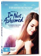 I'm Not Ashamed DVD