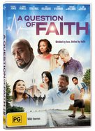 A Question of Faith DVD