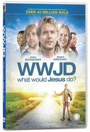 Wwjd: What Would Jesus Do? DVD
