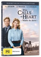 Scr DVD When Calls the Heart #28: Weather the Storm (Screening Licence) Digital Licence