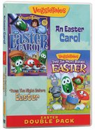 Veggie Tales: Easter Pack Double DVD DVD