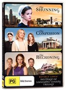 Beverly Lewis' Heritage of Lancaster County Trilogy (Heritage Of Lancaster County Series) DVD