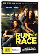 Run the Race DVD