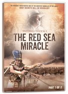 SCR DVD Patterns of Evidence: The Red Sea Miracle Screening Licence Digital Licence