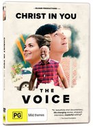 Christ in You: The Voice DVD