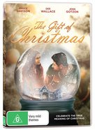 The SCR DVD Gift of Christmas Digital Licence