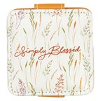 Compact Mirror: Simply Blessed Homeware