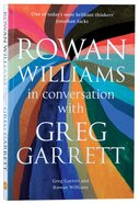 Rowan Williams in Conversation Paperback