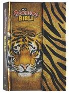 NKJV Adventure Bible With Tiger Magnetic Closure Hardback