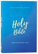 NIV Holy Bible Economy Edition (Comfort Print) Paperback
