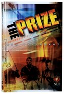 NLT the Prize New Testament Revised With Testimonies of Athletes Black Letter Paperback