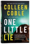 One Little Lie (Pelican Harbor Series) Paperback