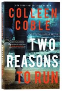 Two Reasons to Run (#02 in Pelican Harbor Series) Paperback