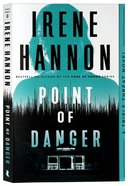 Point of Danger (#01 in Triple Threat Series) Paperback