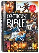 The Action Bible: God's Redemptive Story Hardback