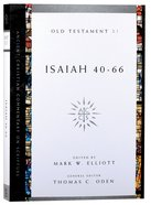 Accs OT: Isaiah 40-66 (Ancient Christian Commentary On Scripture: Old Testament Series) Paperback
