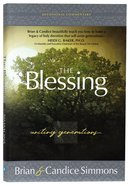 The Blessing: Uniting Generations Paperback