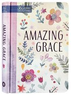 Amazing Grace: 365 Daily Devotions Imitation Leather