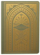 ESV Illuminated Scripture Journal Revelation (Black Letter Edition) Paperback