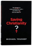 Saving Christianity?, eBook