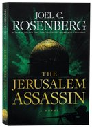 The Jerusalem Assassin  (#03 in Marcus Ryker Series) Paperback